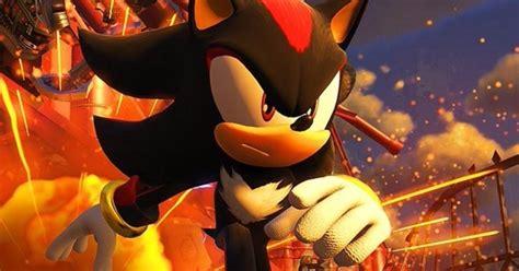 Shadow the Hedgehog será un personaje jugable en Sonic ...
