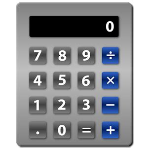 Shake Calc   Calculator   Android Apps on Google Play