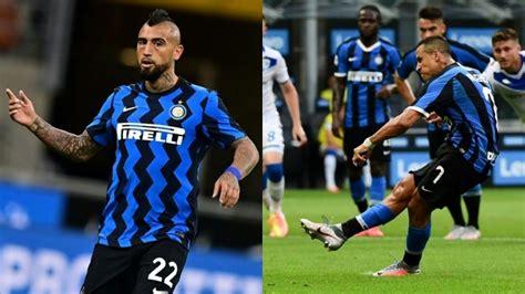 Shakhtar Donetsk vs. Inter de Milán: Horario, formaciones ...