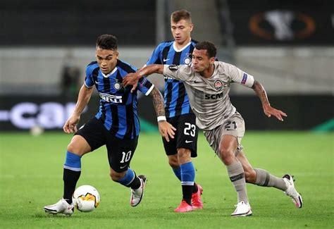 Shakhtar Donetsk vs Inter Milan prediction, preview, team ...