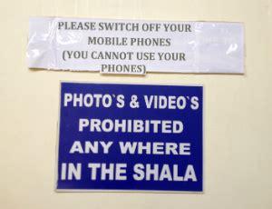 Shala etiquette for Mysore virgins | Ashtanga Brighton