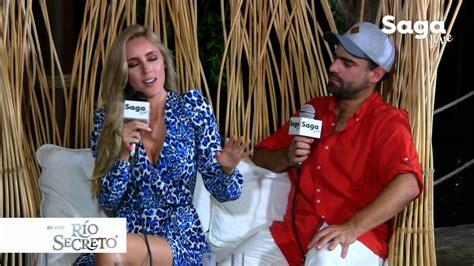 Shanik Aspe habla sobre su relación con Carlos Vela   YouTube