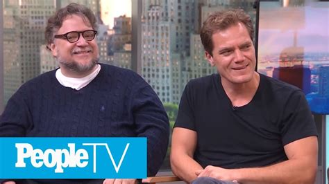 Shape Of Water  Cast, Director On Finding The Heart In A ...