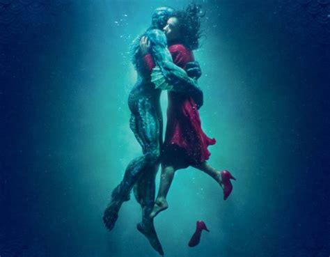 Shape of Water UK release date, Oscar nominations, cast ...