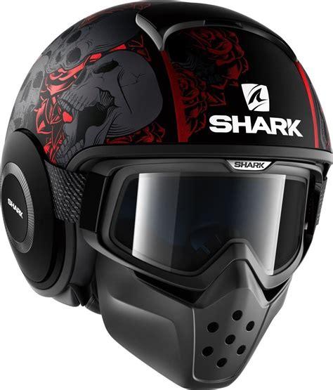 Shark Raw Helmet Review  A hybrid helmet | Motorcycle ...