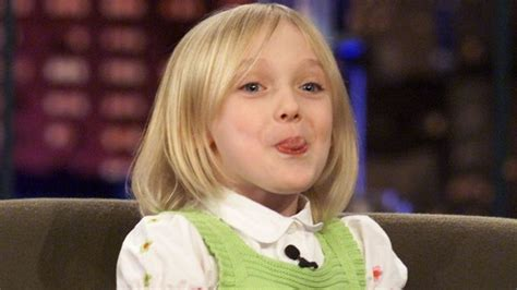 She s adulting   Dakota Fanning   Star   Pinterest ...