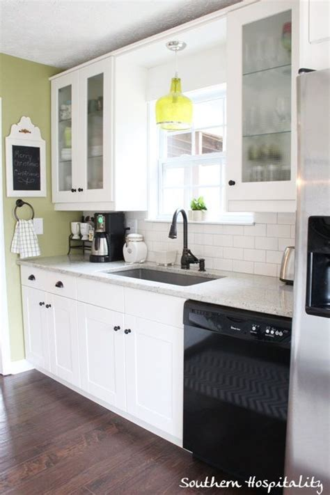 She used Ikea Kitchen cabinets...price breakdown for ...