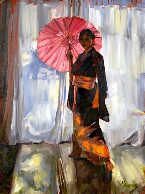 sheida.TV: Painting By Heather Arenas 54 PICS