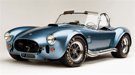 Shelby cobra 427   Speed Ever