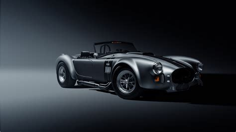 Shelby Cobra SS Customs Wallpaper | HD Car Wallpapers | ID ...