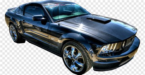 Shelby Mustang Ford Mustang Car Ford Motor Company, car ...