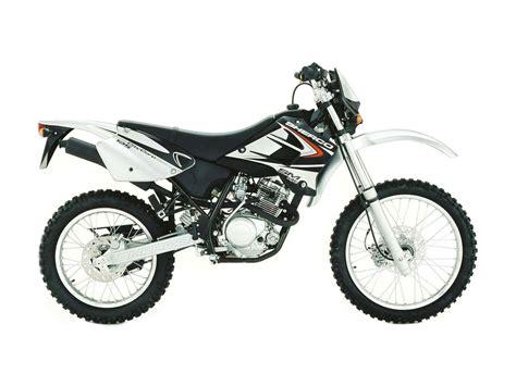 Sherco Sherco 125cc Enduro   Moto.ZombDrive.COM