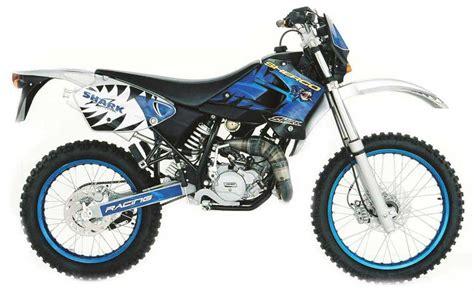 Sherco Sherco 50CC Enduro   Moto.ZombDrive.COM