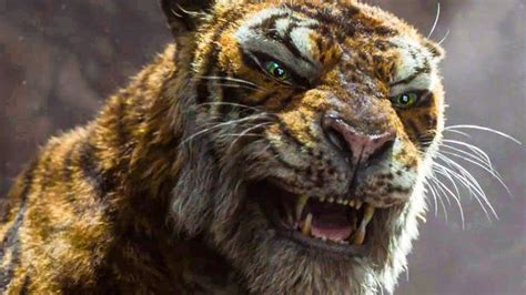 Shere Khan  2018  | Villains Wiki | FANDOM powered by Wikia
