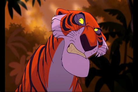 Shere Khan | Kingdom Hearts Unlimited Wiki | FANDOM ...