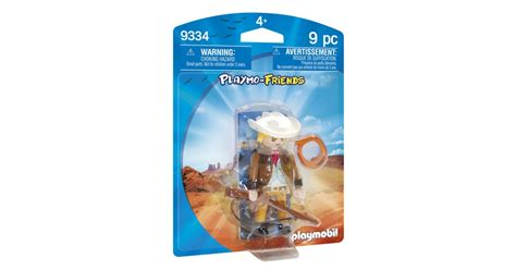 Sheriff Playmobil Playmo Friends   Compra Online en Costomovil