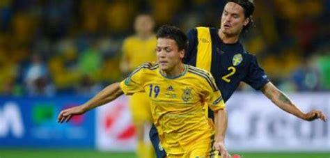 Shevchenko ha aconsejado al Milan el fichaje de Yevhen ...