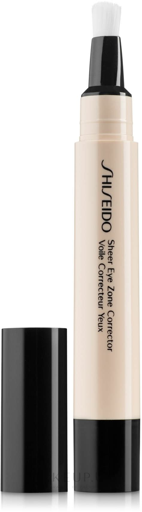 Shiseido Sheer Eye Zone Corrector   Sheer Eye Zone ...