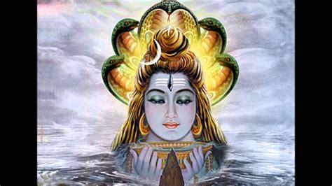 Shiva Mahimnah Stotram Kundalini Starah   YouTube
