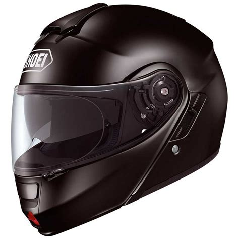 Shoei Neotec Solid Modular Helmet   Riders Choice | Come ...