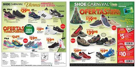 Shopper   Shoe Carnival by El Vocero de Puerto Rico   issuu