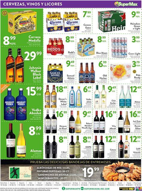 Shopper SuperMax 10 de Junio al 16 de Junio de 2020