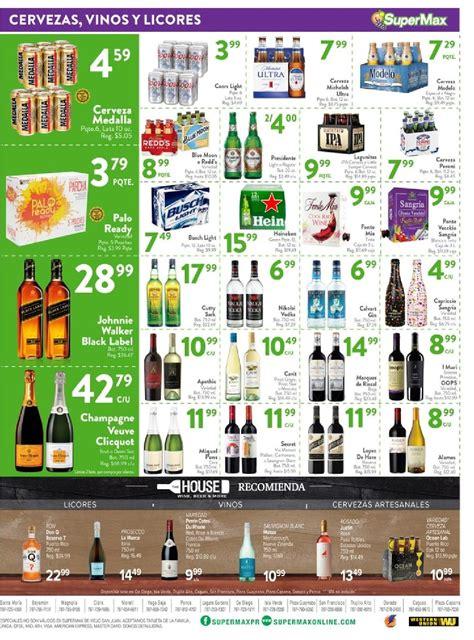 Shopper SuperMax 11 de Noviembre al 17 de Noviembre de 2020