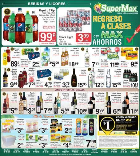 shopper supermercados supermax – La Shoppinista