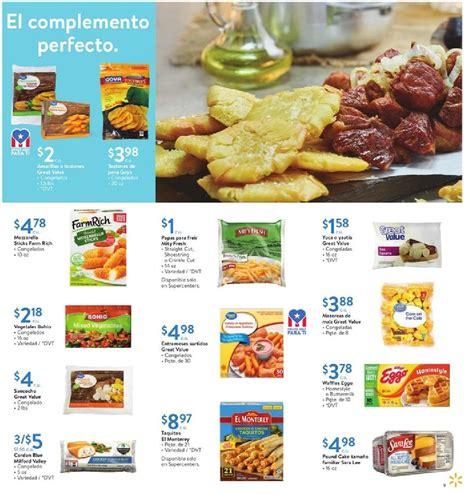 Shopper Walmart 3 de Junio al 16 de Junio de 2020