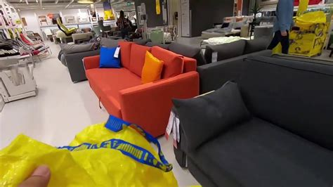 Shopping at Ikea in Amsterdam, Netherlands ?   Part 1 ...