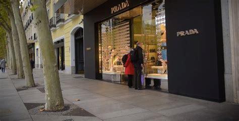 Shopping: Barrio de Salamanca