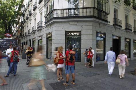 Shopping Madrid | Markets Shopping Center | Rent a Car ...