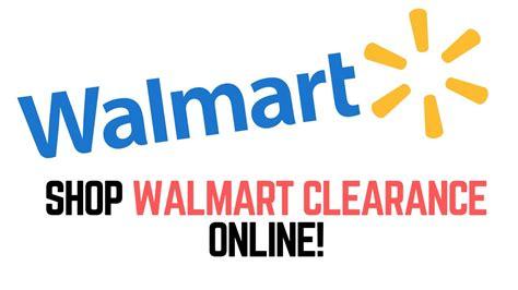 Shopping Walmart Clearance ONLINE!   YouTube