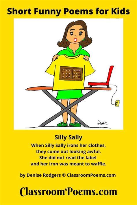 Short Funny Poems | Funny poems for kids, Short funny ...