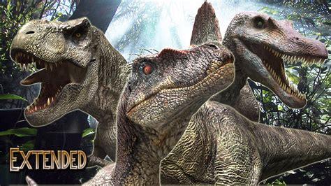 SHORT MOVIE   Bridge to Dinosauria  Extended Version ...