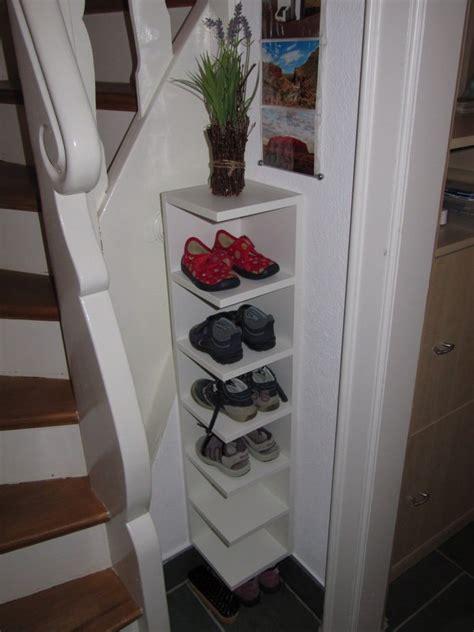 Shortened LILLÅNGEN children s shoe rack   IKEA Hackers ...