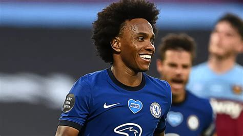 Should Chelsea offer Willian a three year contract?
