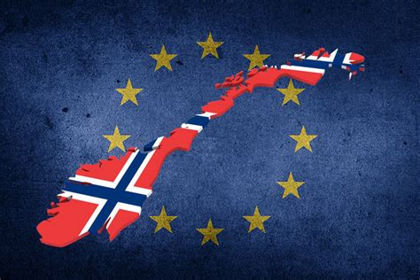 Should Norway join the EU?   The Norwegian American