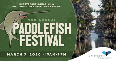 Shreveport Aquarium and Caddo Lake Institute Celebrate ...