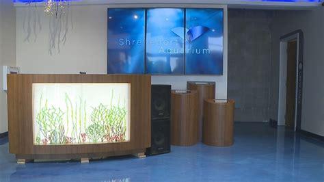 Shreveport Aquarium opens Nov 1 | | ktbs.com