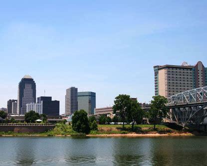 Shreveport Louisiana   Shreveport Casinos