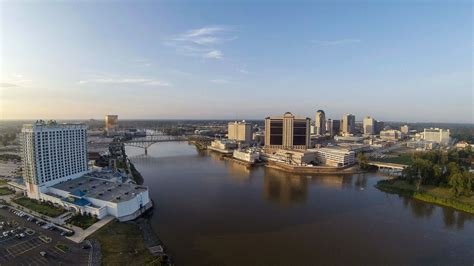 Shreveport – Bossier City metropolitan area   Wikipedia