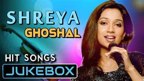 Shreya Ghoshal Telugu Latest Hit Songs || Jukebox ...