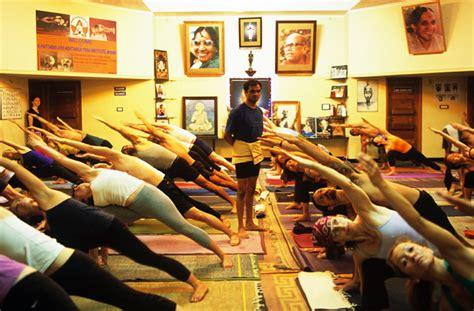 Shri K. Pattabhi Jois Ashtanga Yoga Institute   India   Mysore