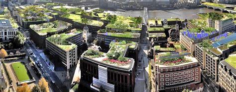 ¿SÍ a los techos verdes en España?   Vivados