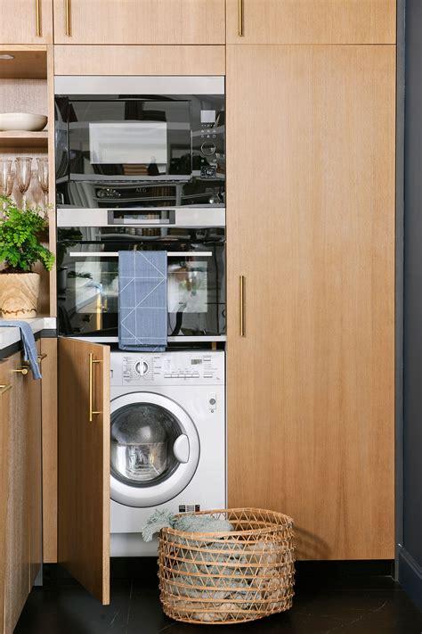 Sí al lavavajillas | Muebles lavadora, Lavadora y secadora ...