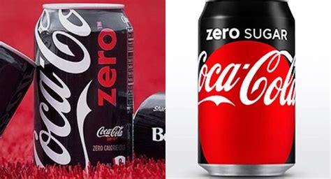 Si amas el sabor de la Coca Cola Zero no te tenemos buenas ...
