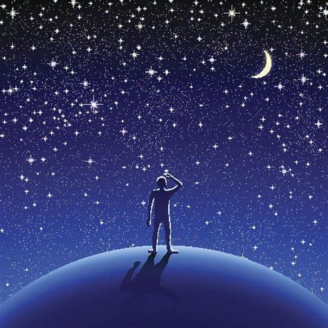 Si el cielo está lleno de estrellas, ¿por qué la noche es ...