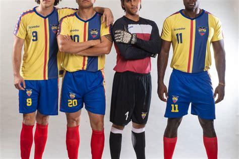 ¡Sí se puede! La novela de la selección ecuatoriana se ...