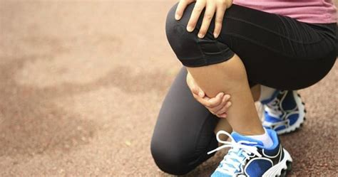 Si sufres de dolor lateral interno de rodilla, descubre ...